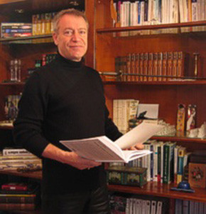 Jean Claude Badard